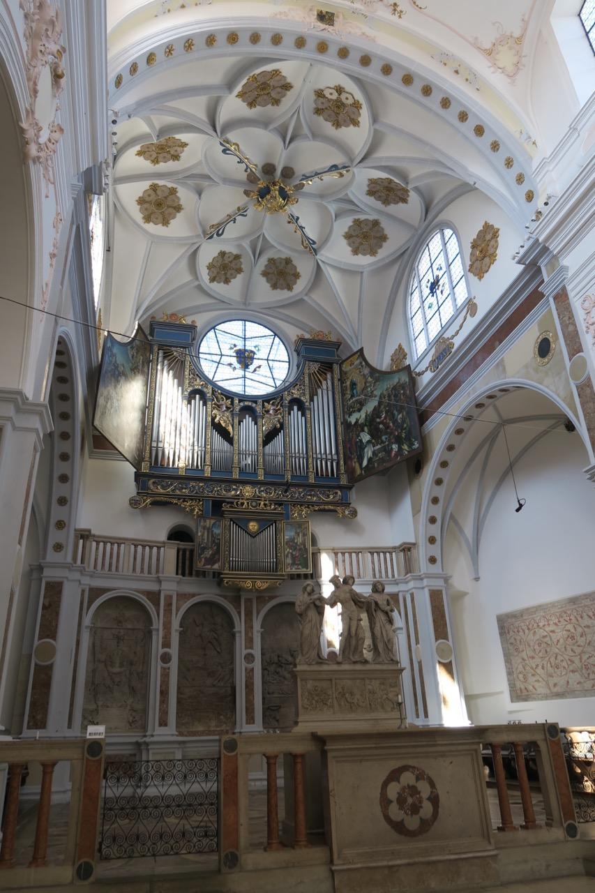 Fuggerkapelle (1512)
