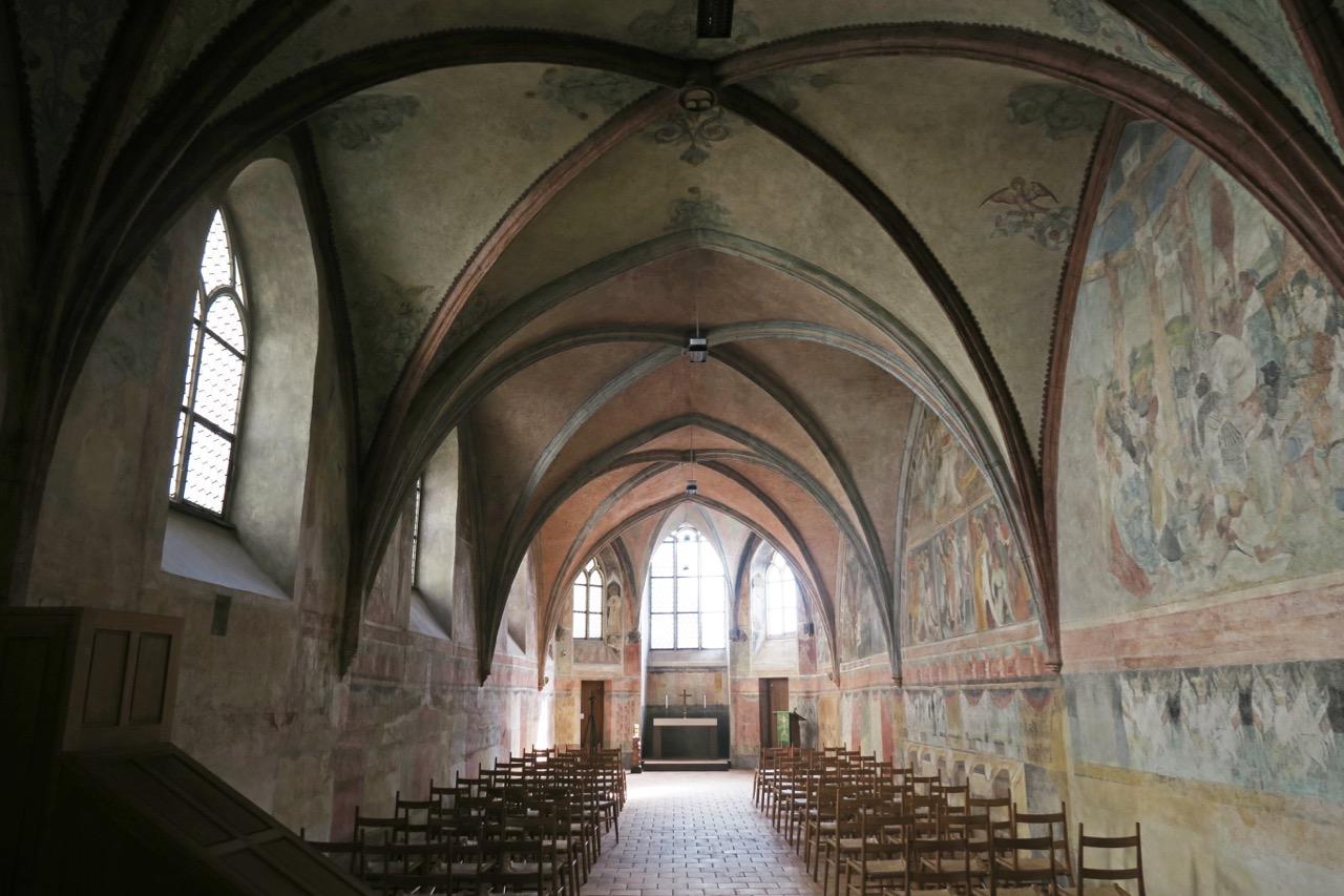 Goldschmiedekapelle (1425)