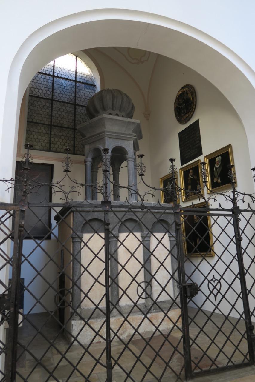 Heiliggrabkapelle (1506)