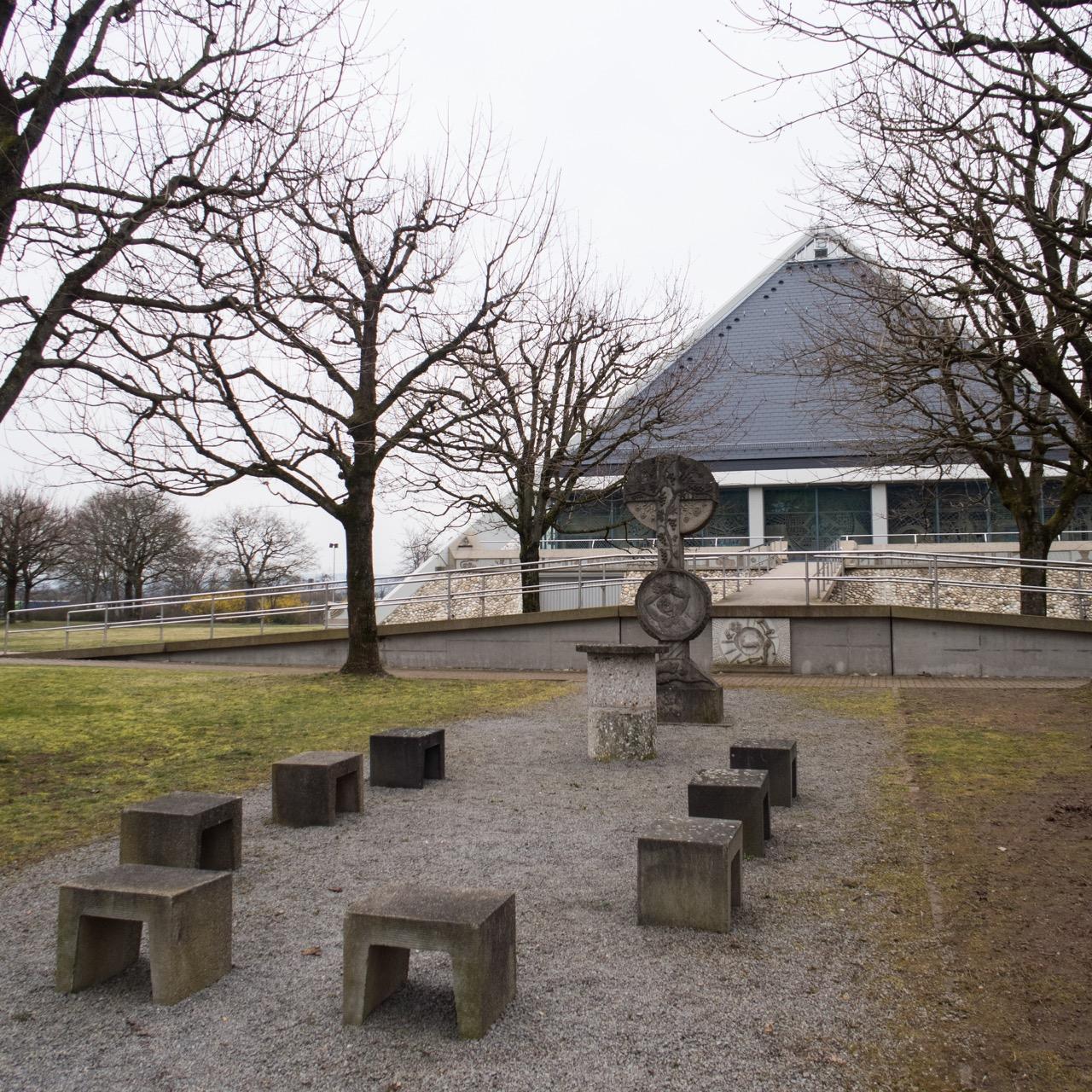 Außenkapelle