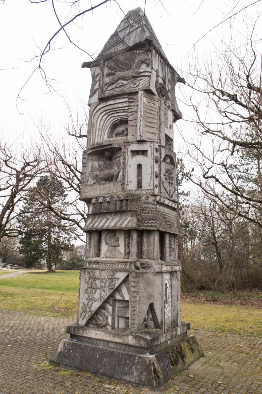 Elia-Turm (Der Einzelne und die Macht)