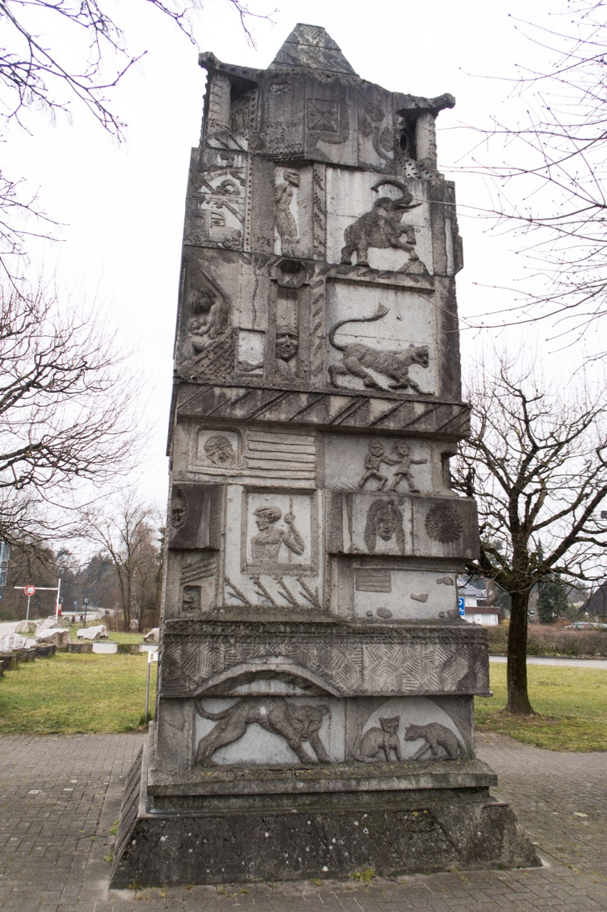 Noah-Turm Seite