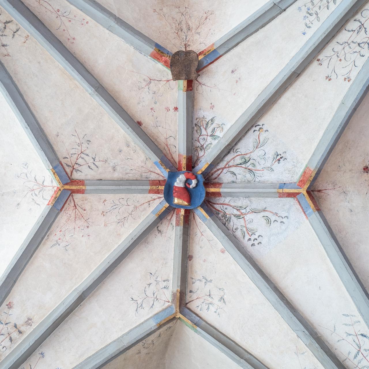 Kapellengwölbe