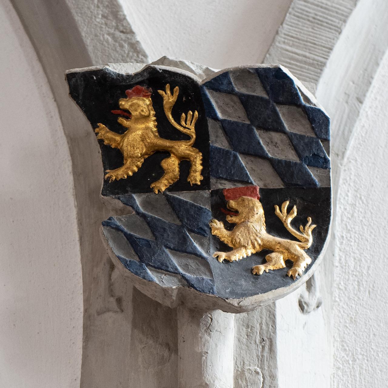 Wappen der Kurpfalz