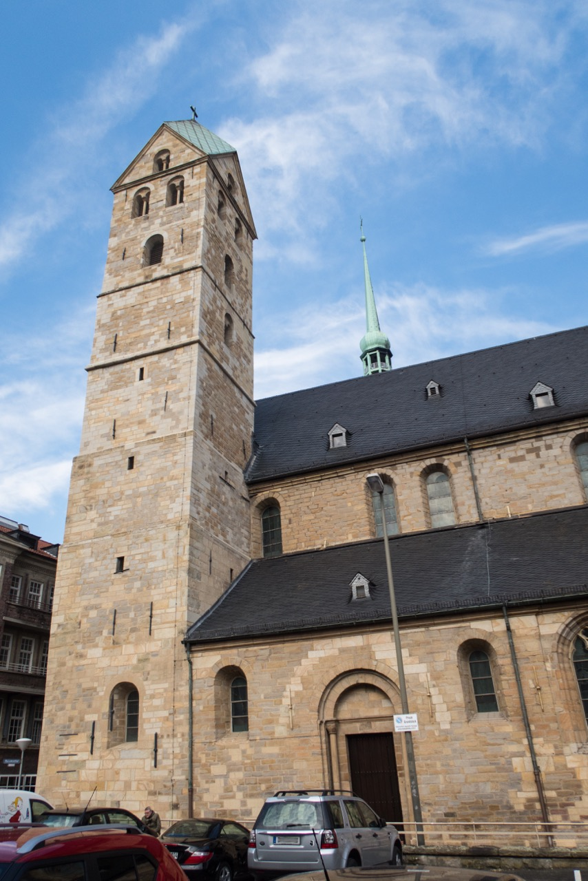 Westturm