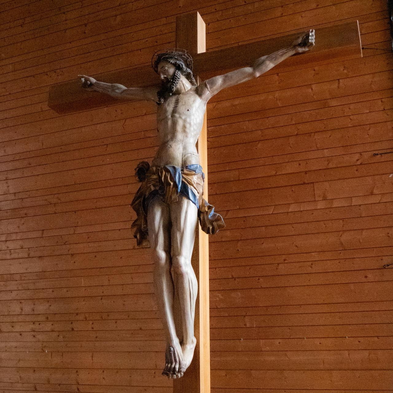 Kruzifix (16. Jh.)