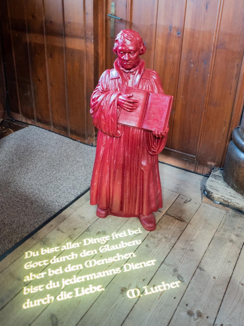 Lutherfigur