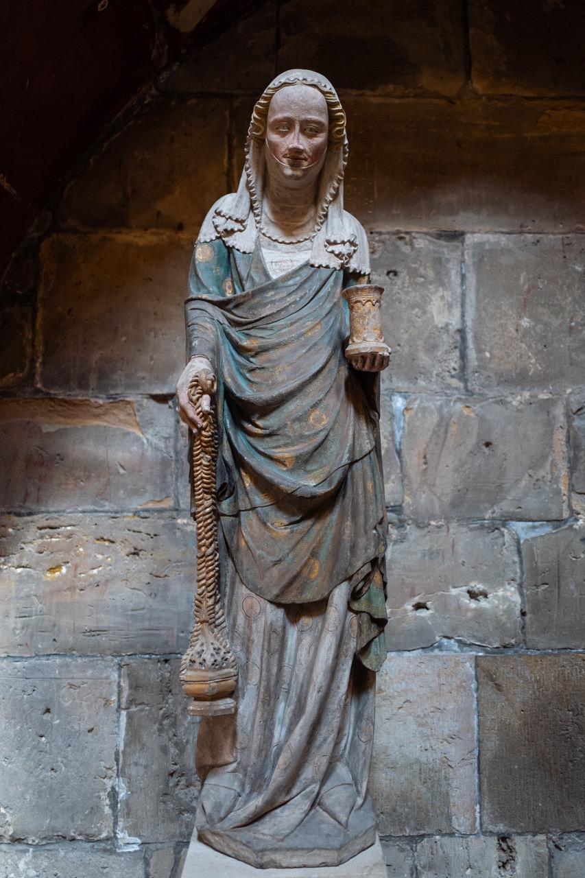 Statue Maria Magdalena