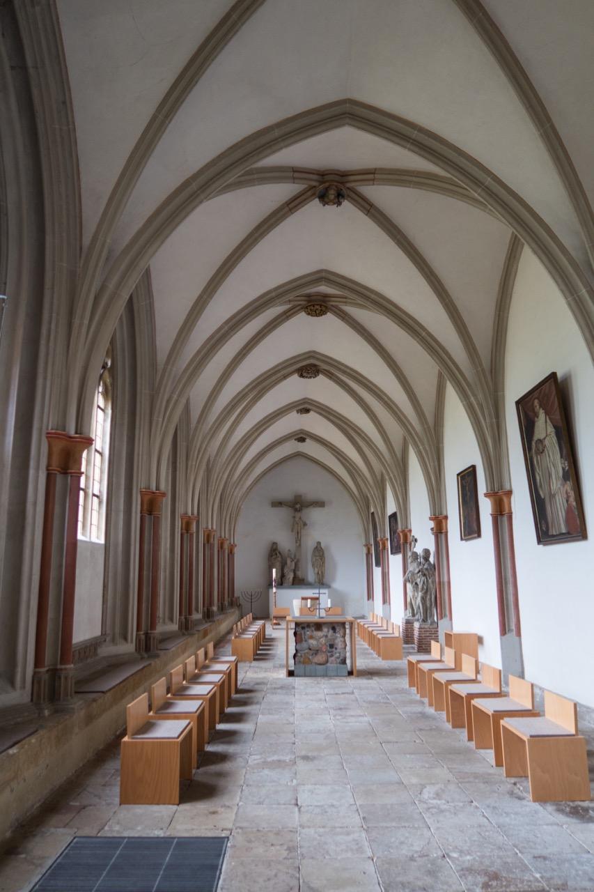 Kapelle im Kreuzgang