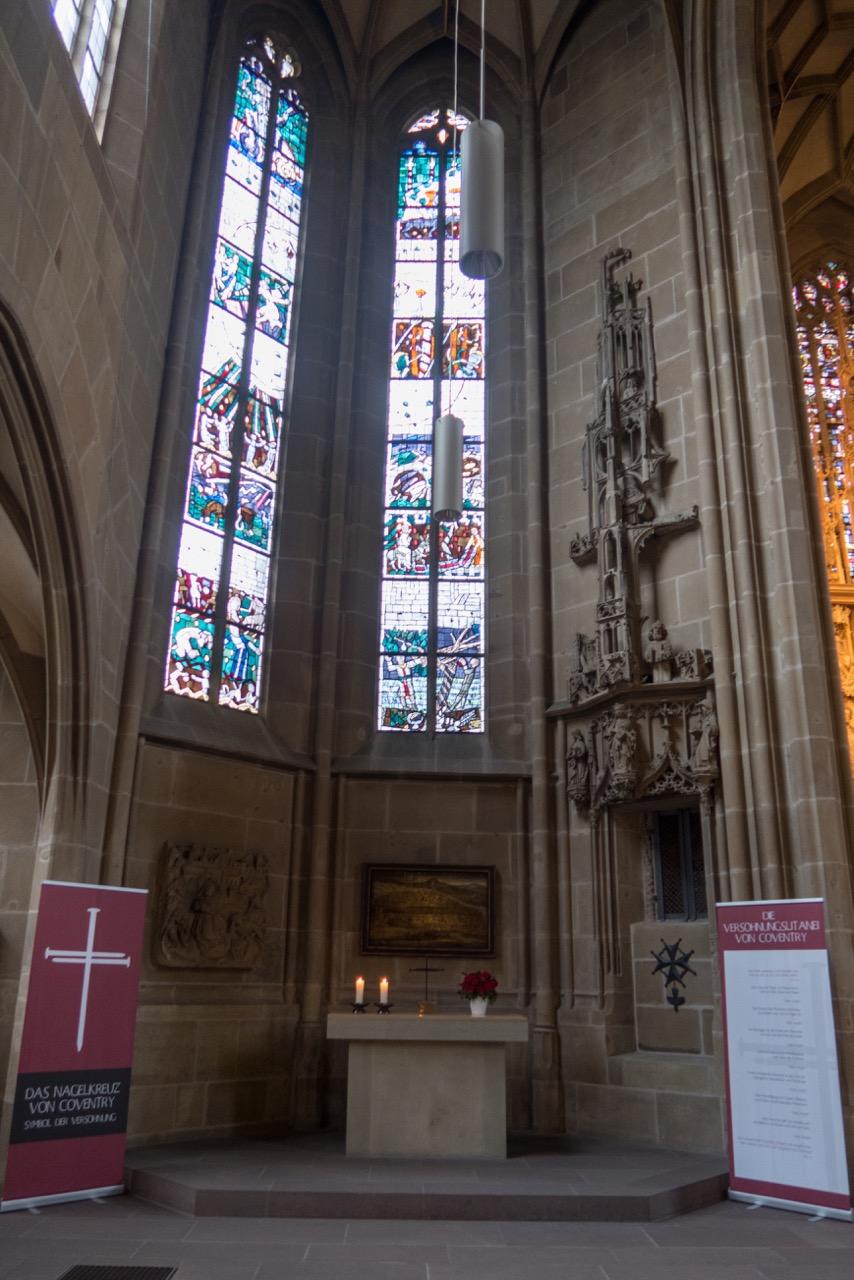 Nagelkreuzkapelle