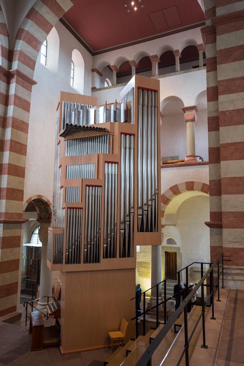 Orgel (1999)
