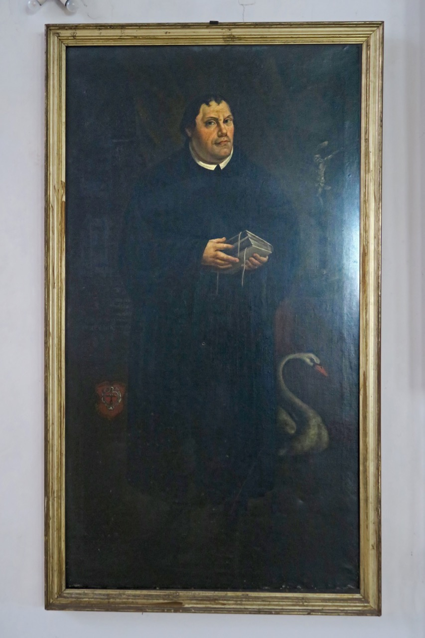 Luthergemälde