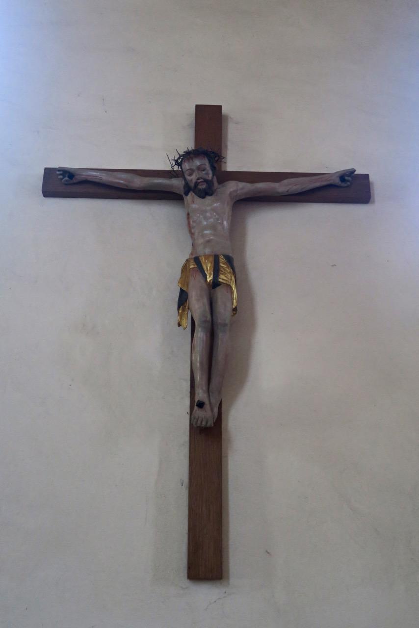 Kruzifix (17. Jh.)