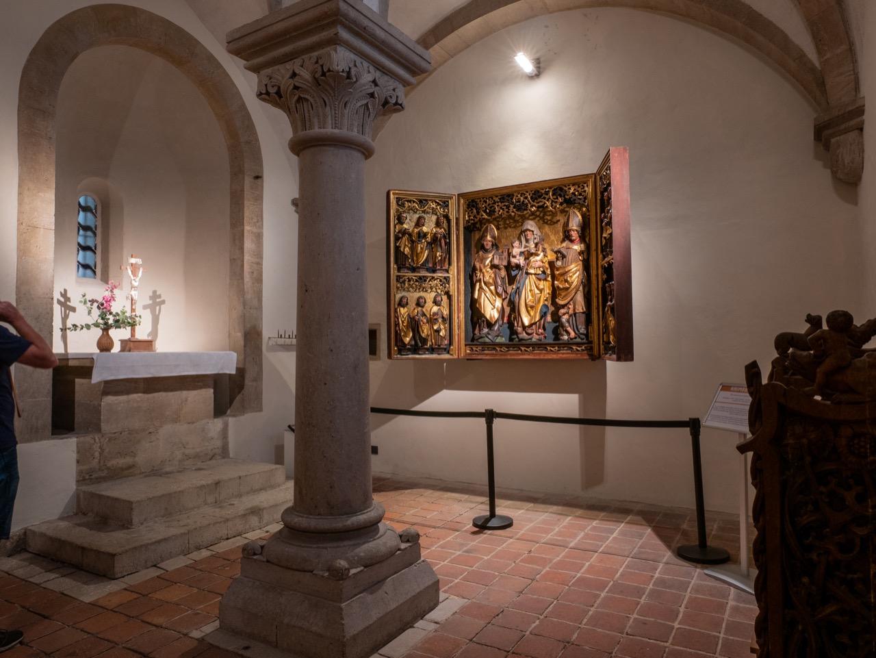 Evangelistenkapelle