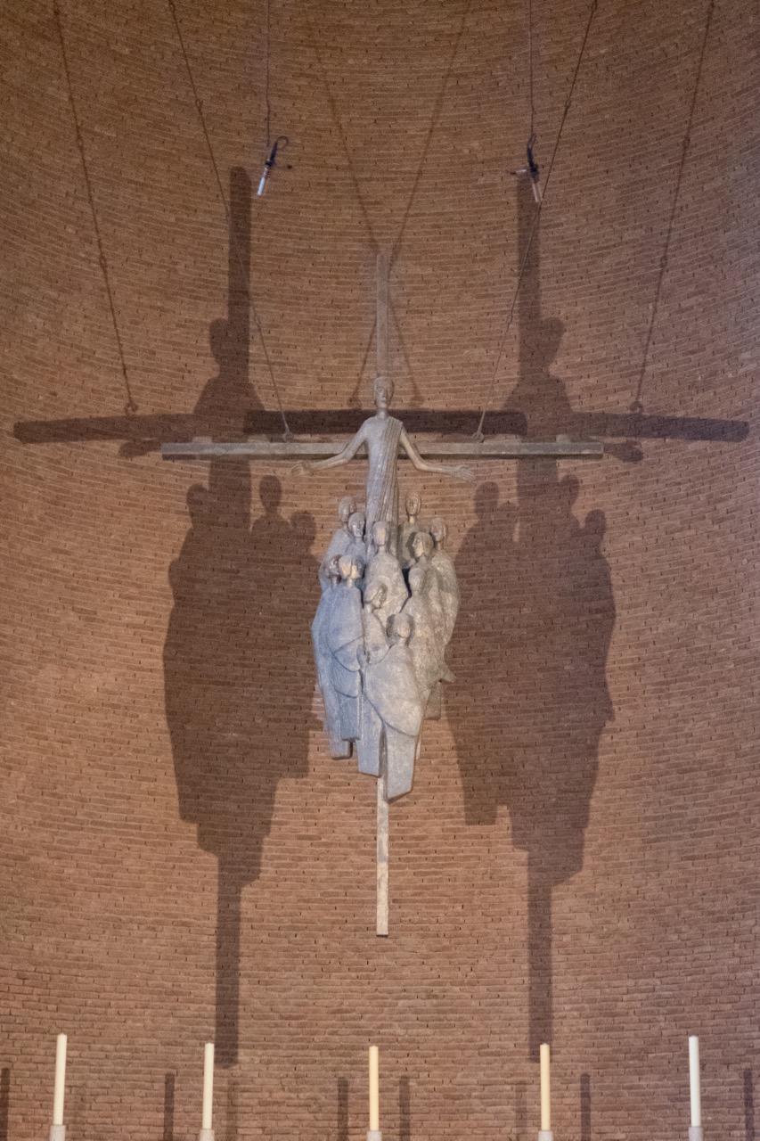 Altarkreuz (Ulrich Henn)