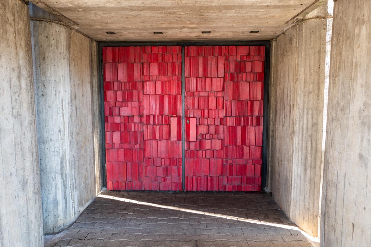 Portal (Emil Kiess, 1966)