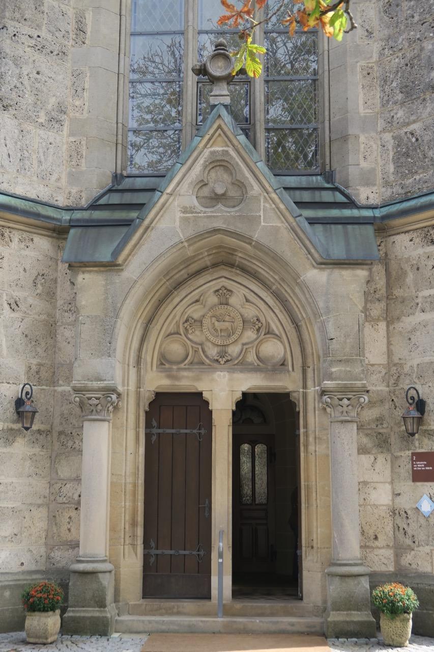 Westportal
