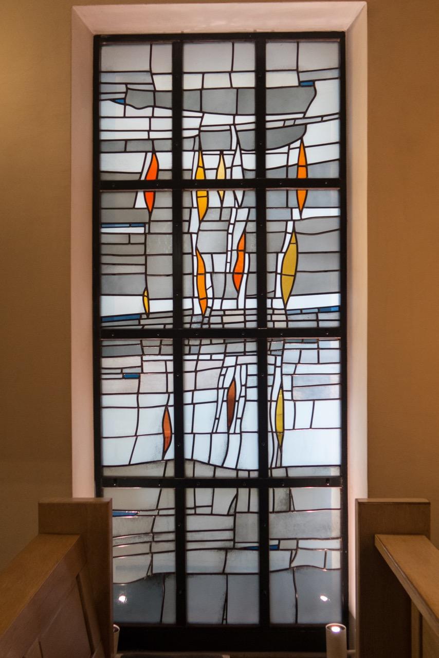 Fenster, Antoniuskapelle