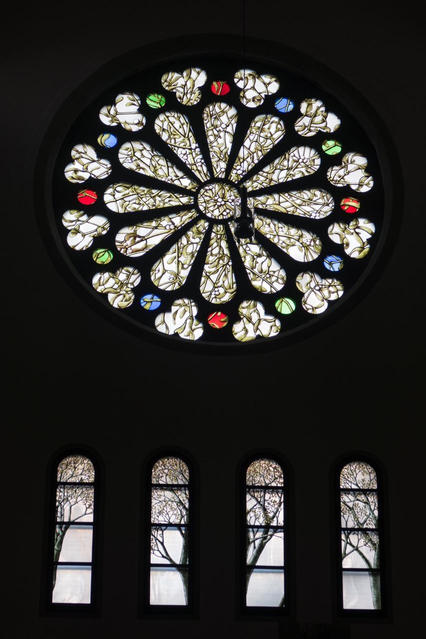 Südfenster, 2009-11
