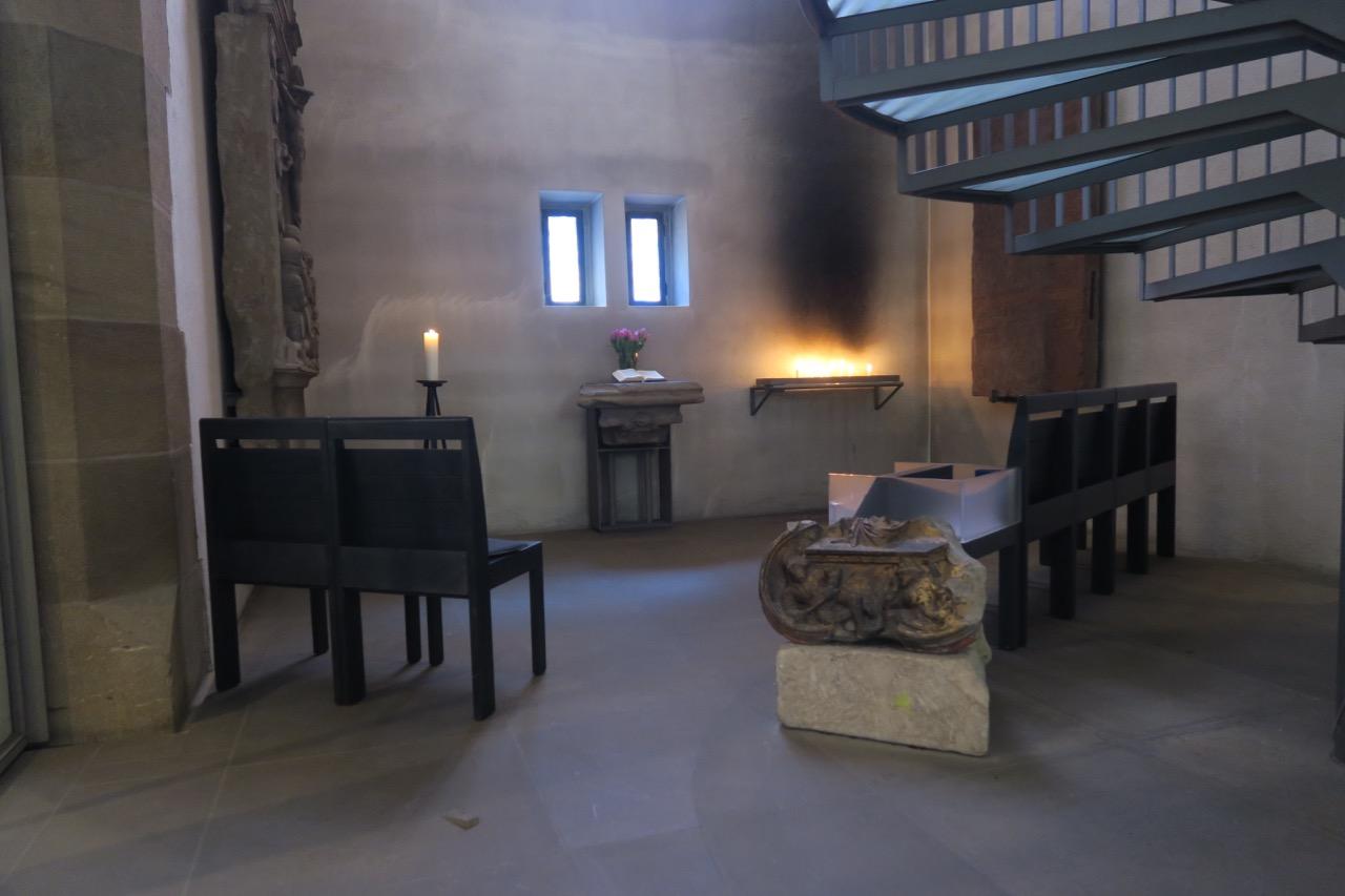 Südkapelle