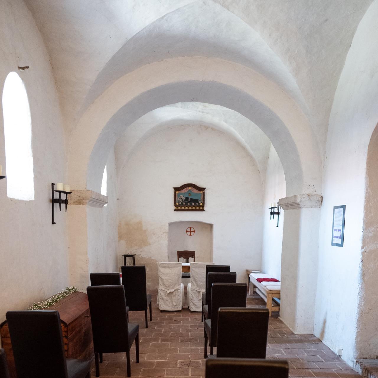 Turmsaal