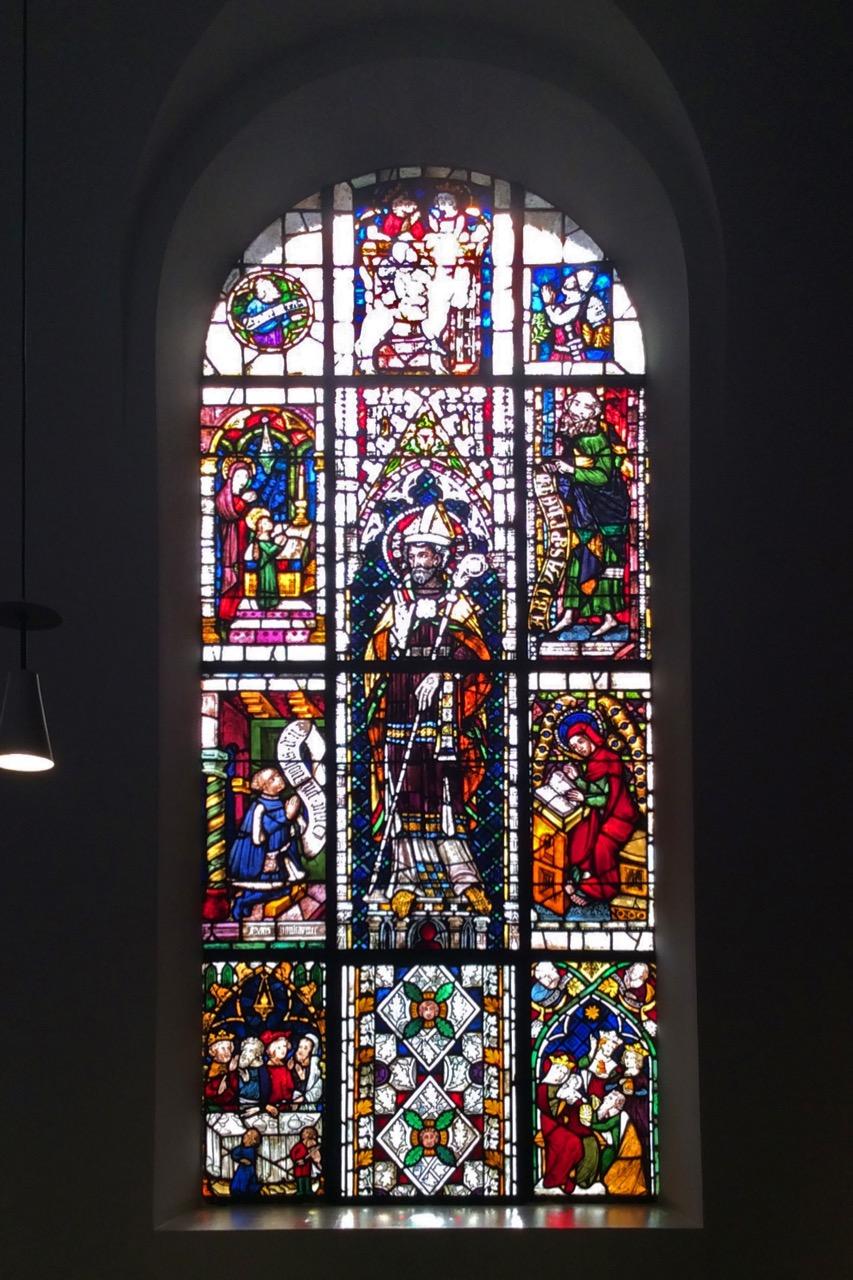 Glasfenster (1821)