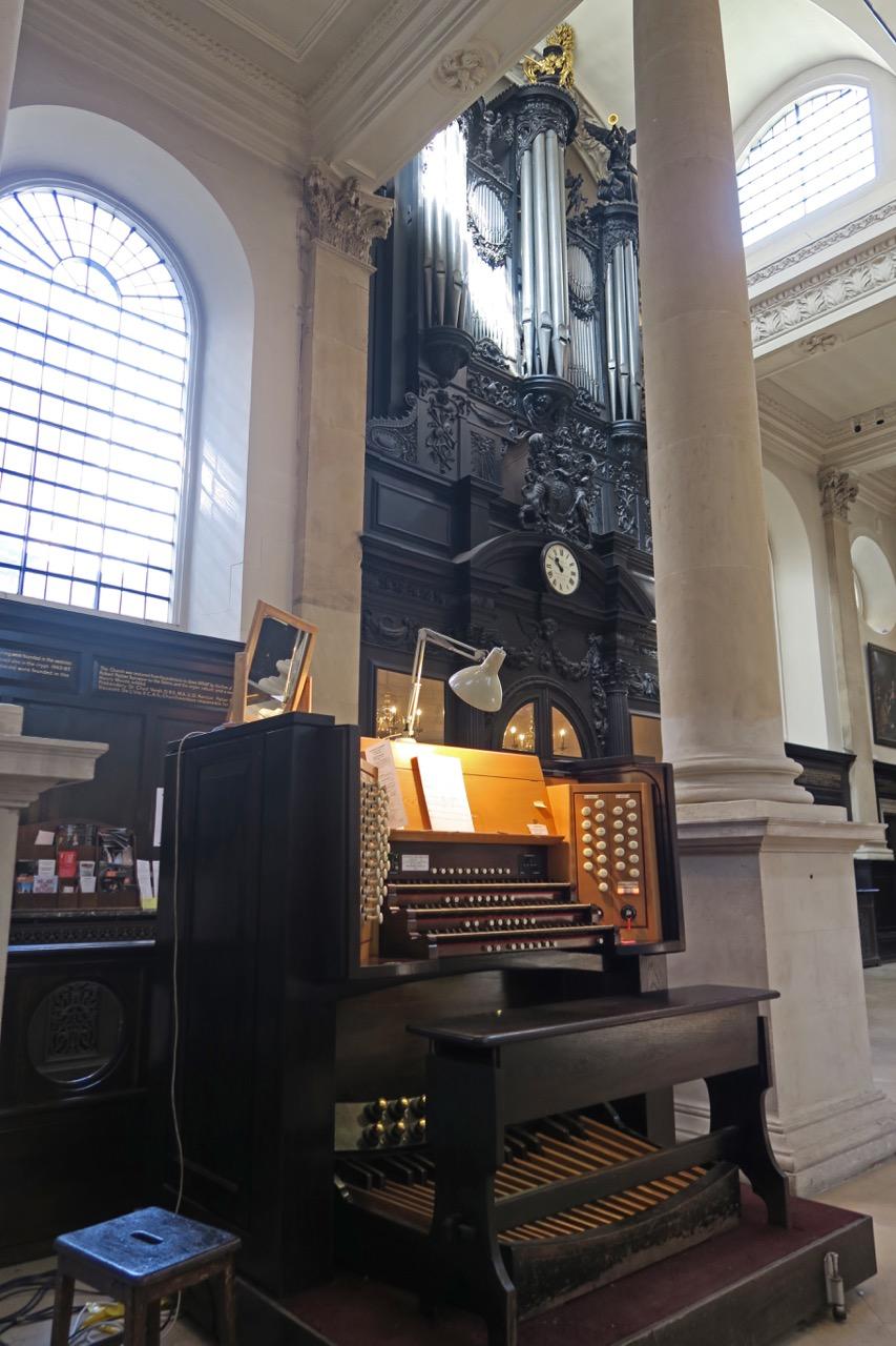 Orgel (1888)
